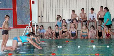 Schwimmcup